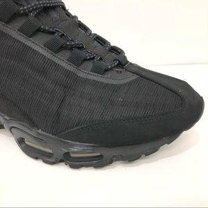 online store c3bea 7c221 Nike Shoes - Nike Air Max 95 Premium Tape Reflective Zebra